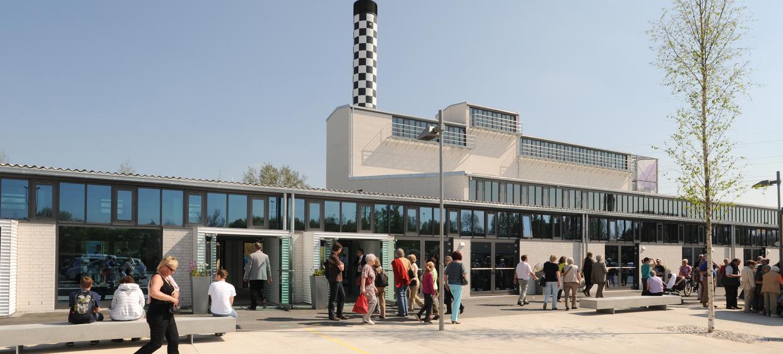 Kulturwerk am See 9