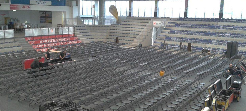 Westpress Arena 2