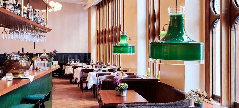 Restaurant Kantorei 1
