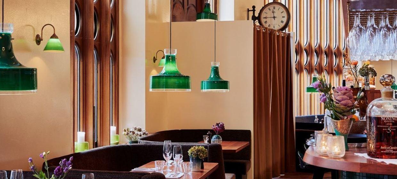 Restaurant Kantorei 2