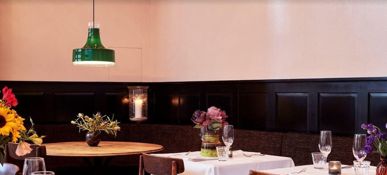 Restaurant Kantorei 3