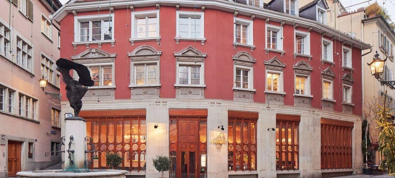 Restaurant Kantorei 4