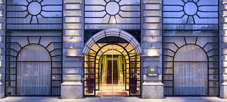 K+K Palais Hotel 5