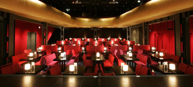 Theater Kehrwieder 2