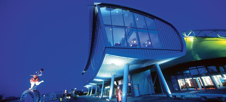 Stage Theater im Hafen 7