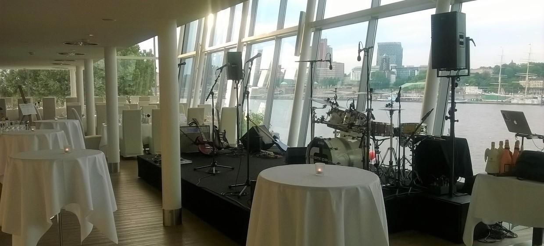 Stage Theater im Hafen 3