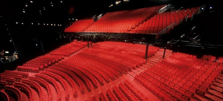 Stage Theater im Hafen 4
