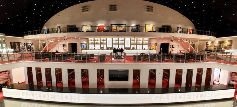 Stage Theater im Hafen 6