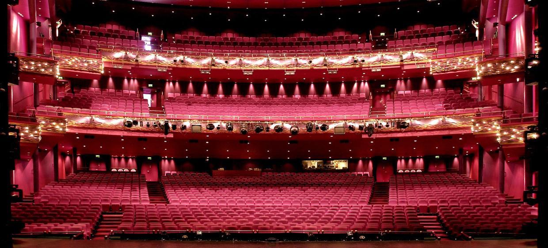 Stage Apollo Theater 2