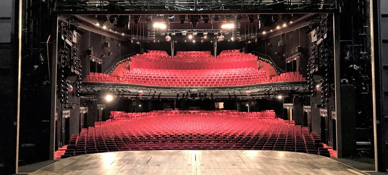 Stage Operettenhaus 2