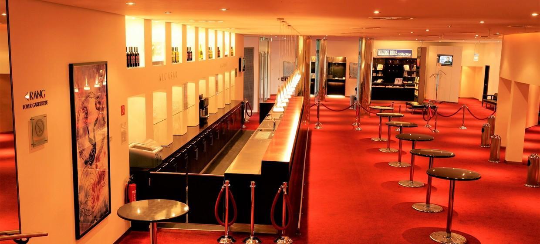 Stage Operettenhaus 3