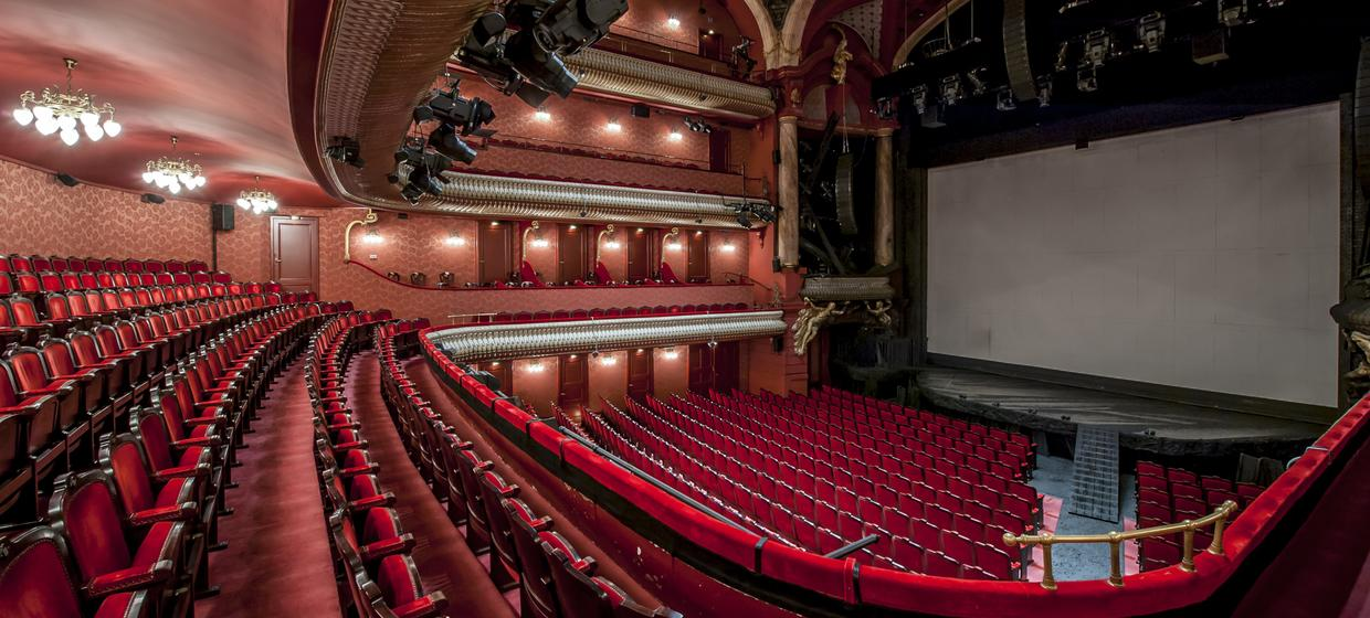 Stage Theater des Westens 3