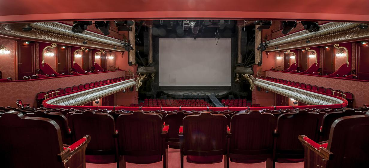 Stage Theater des Westens 4