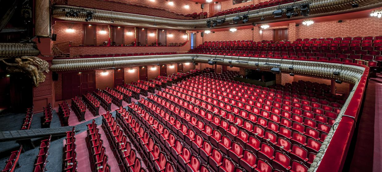 Stage Theater des Westens 5