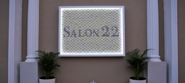 Salon 22 9