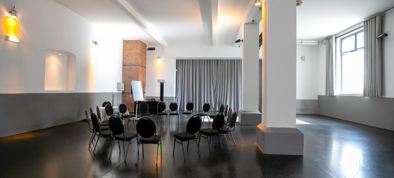 Seifenfabrik Veranstaltungszentrum 15