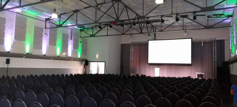 Seifenfabrik Veranstaltungszentrum 14