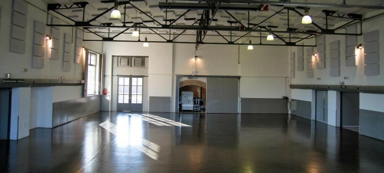 Seifenfabrik Veranstaltungszentrum 13
