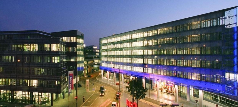 EURO PLAZA Conference Center 1