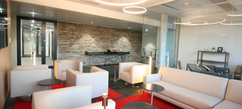 Quartier Belvedere Central Conference Center 9