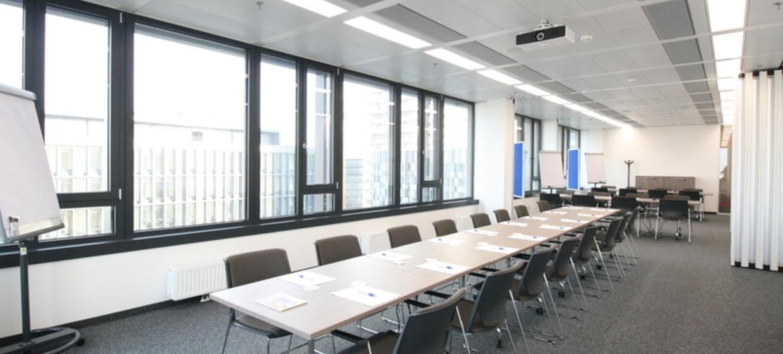 Quartier Belvedere Central Conference Center 4