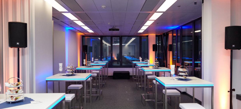 Quartier Belvedere Central Conference Center 3