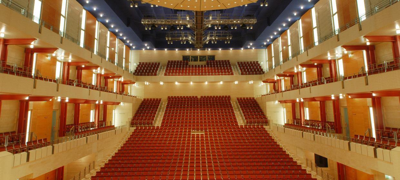 Philharmonie Essen Conference Center 5