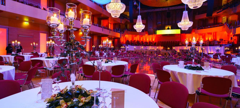Philharmonie Essen Conference Center 2