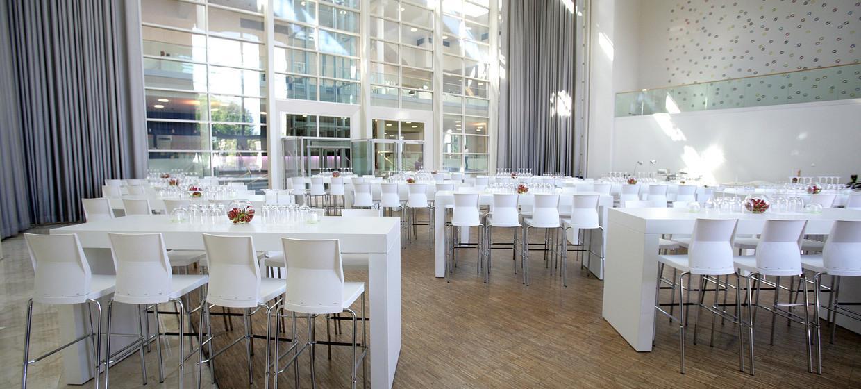 Philharmonie Essen Conference Center 3