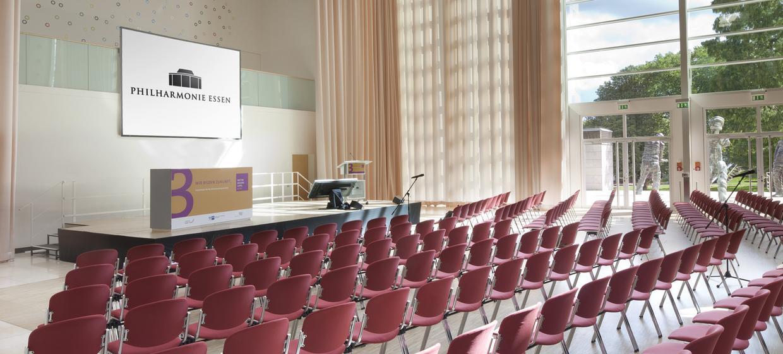 Philharmonie Essen Conference Center 7