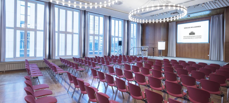 Philharmonie Essen Conference Center 4