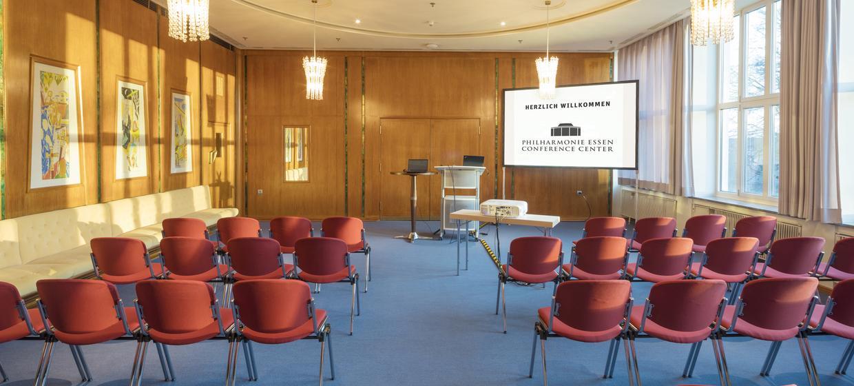 Philharmonie Essen Conference Center 10