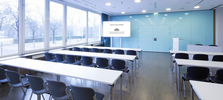 Philharmonie Essen Conference Center 12