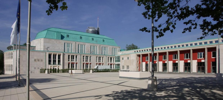 Philharmonie Essen Conference Center 14