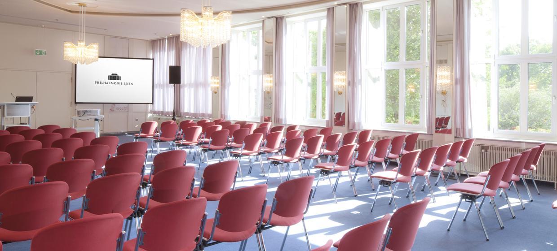 Philharmonie Essen Conference Center 8