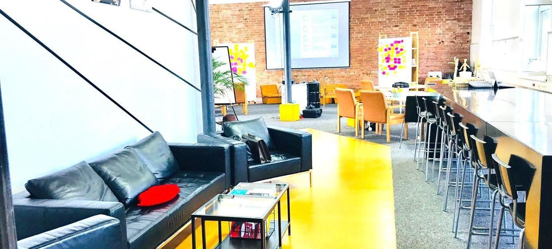 Workshop Salon - CoWorkingLoft 2