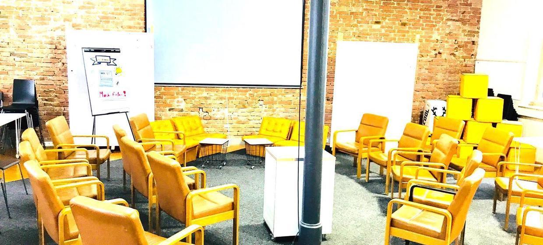 Workshop Salon - CoWorkingLoft 5