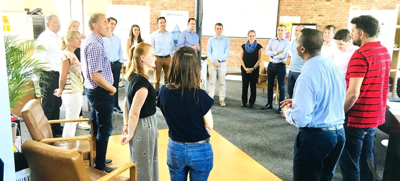 Workshop Salon - CoWorkingLoft 12
