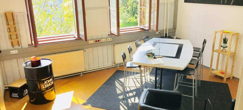 Workshop Salon - CoWorkingLoft 14