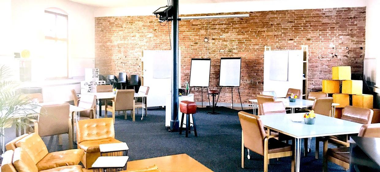 Workshop Salon - CoWorkingLoft 1