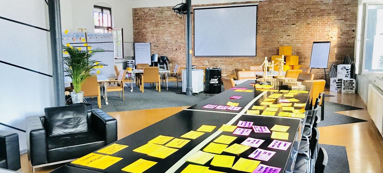 Workshop Salon - CoWorkingLoft 15