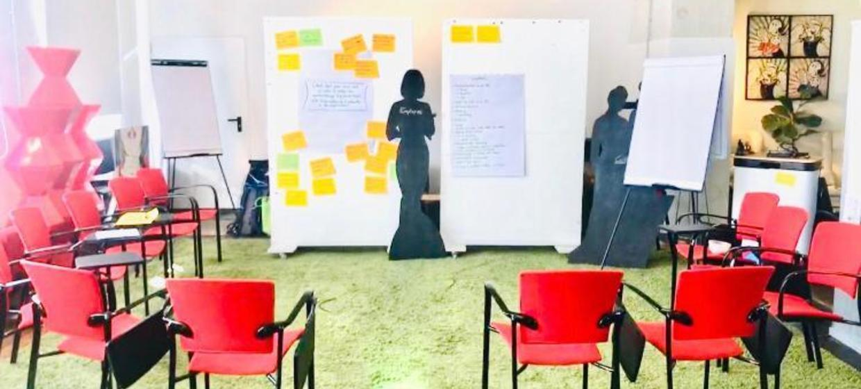 Design Thinking Room - CoWorkingLoft 2
