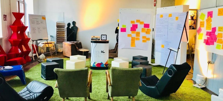 Design Thinking Room - CoWorkingLoft 4