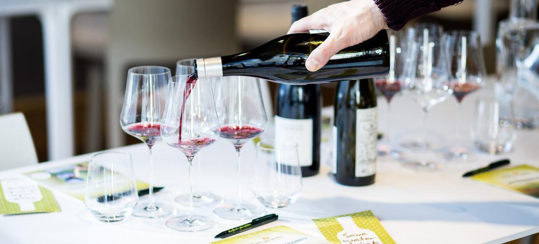 Virtual Wine Tasting für Ihre Kunden 2