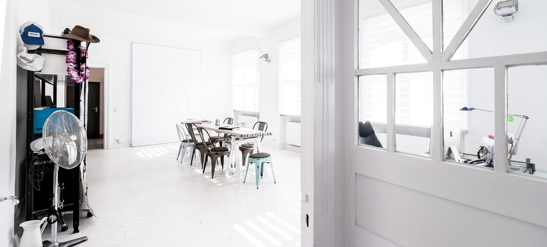 Loft Studio Lassen 21