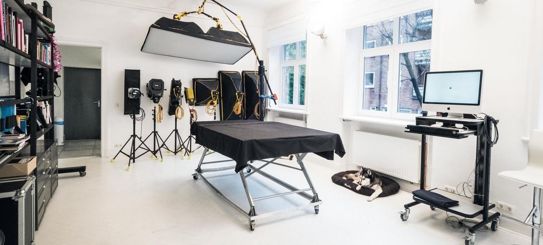 Loft Studio Lassen 26