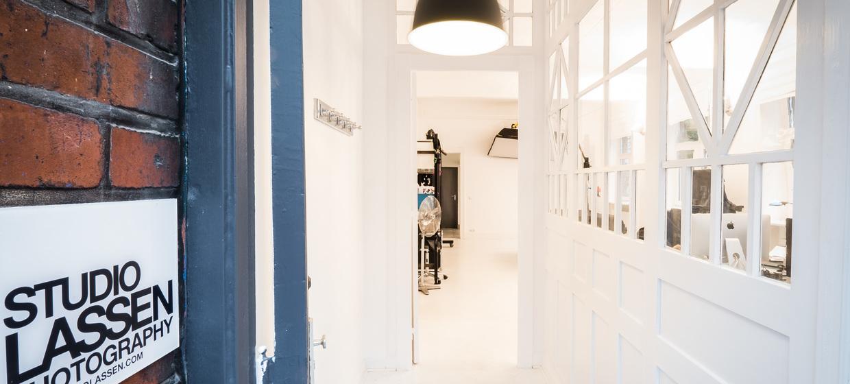 Loft Studio Lassen 20