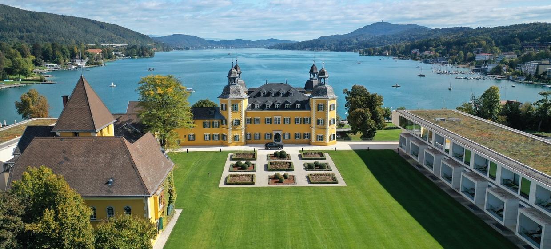 Falkensteiner Schlosshotel Velden 1