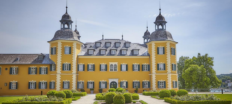 Falkensteiner Schlosshotel Velden 14