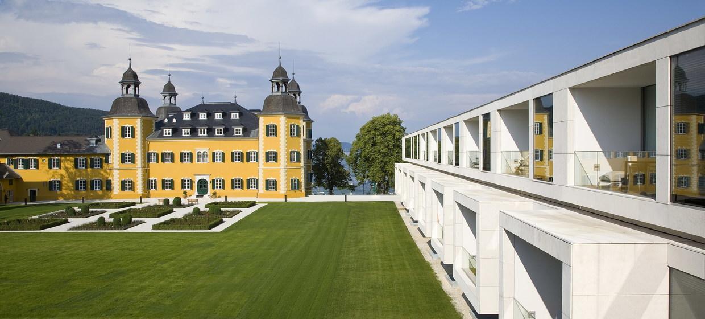 Falkensteiner Schlosshotel Velden 17